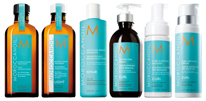 professional hair styling products professional hair products levity hair studio chester 8036 | MoroccanOil